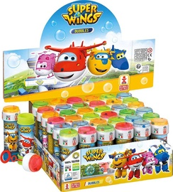 Dulcop Super Wings Bubbles 36pcs 5674003