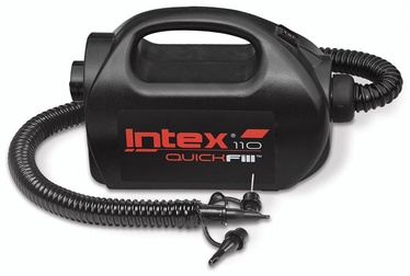 Intex Electric Pump 68609 Black