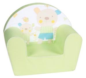 Детский стул Delta Trade DT8 Green, 420x320x520 мм