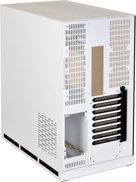 Lian Li PC-O11WW Mid Tower eATX White