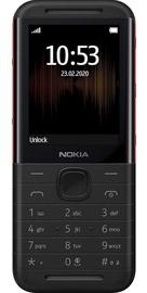 Мобильный телефон Nokia 5310 2020, черный/красный, 8MB/16MB