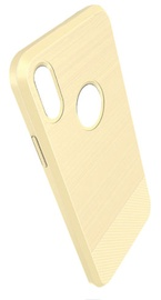 Dux Ducis Mojo Magnetic Case For Apple iPhone X Gold