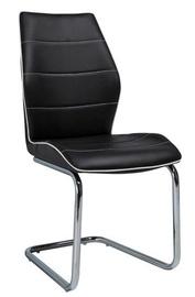 Стул для столовой Signal Meble H331 Black, 1 шт.
