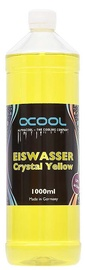 Alphacool Eiswasser Crystal Yellow UV-active 1L