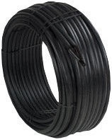 Nifco Plast PE Pipe Black 63x3.8mm 100m