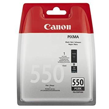 Canon PGI-550 PGBK