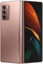 Mobilais telefons Samsung Galaxy Z Fold2 5G Bronze, 256 GB
