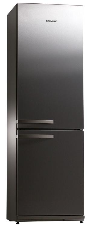 Холодильник Snaigė Ice Logic RF36SM-P1CB273