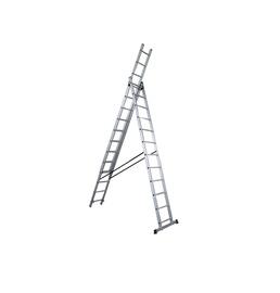 Kāpnes Haushalt BL-E312, 3 x 12 pak