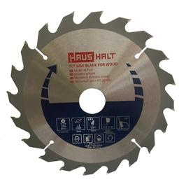 Пильный диск Haushalt, 125 мм x 22.23 мм