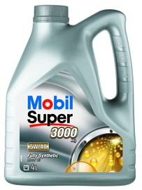 Mobil Super 3000x1 5W/40 Engine Oil 4l