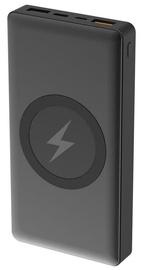 Ārējs akumulators Platinet PMPB10WCB Black, 10000 mAh