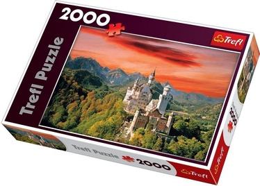 Trefl The Neuschwanstein Castle Bavaria 27050