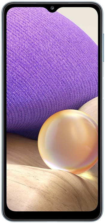 Mobilais telefons Samsung Galaxy A32, zila, 4GB/128GB