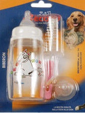 Record Feeding Bottle 140ml