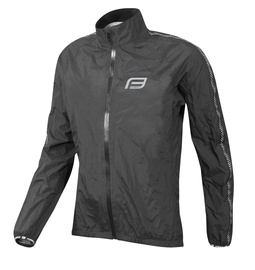 Force X45 Windproof Unisex Black L