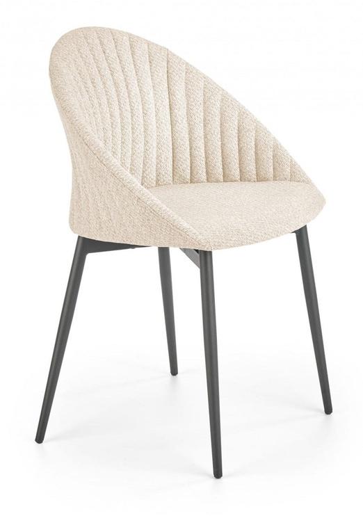 Halmar Chair K357 Beige