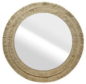 Зеркало Homede Roti, подвесной, 70x70 см
