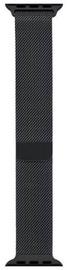 Tellur Milanese Loop Watch Strap For Apple Watch 42mm Black
