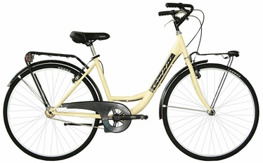 """Велосипед Coppi Holand 44NE, песочный, 15"""", 26″"""