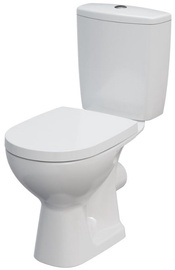 Cersanit Arteco 616 011 Clean On WC with SC EO Close White