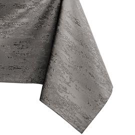 Скатерть AmeliaHome Vesta HMD Cocoa, 120x220 см