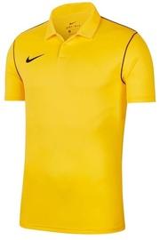 Nike M Dry Park 20 Polo BV6879 719 Yellow XL