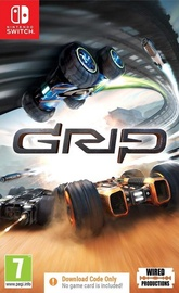 GRIP: Combat Racing Digital Download SWITCH