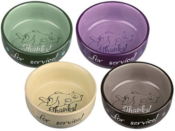 Trixie Ceramic Bowls 300ml