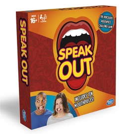 Hasbro Speak Out C2018