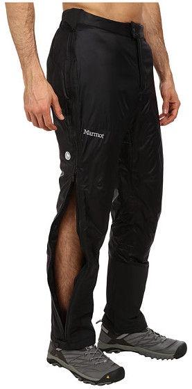 Marmot First Light Pants Black XL