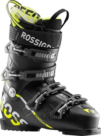 Rossignol Speed 100 Ski Boots Black/Yellow 27.5
