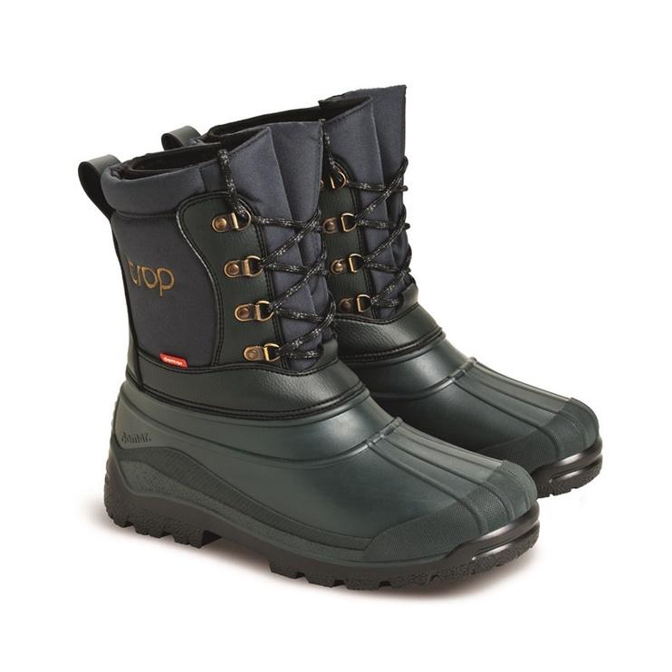 Kurpes Demar Trop 2 Snow Boots 43 Green