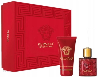 Versace Eros Flame 30ml EDP + 50ml Shower Gel