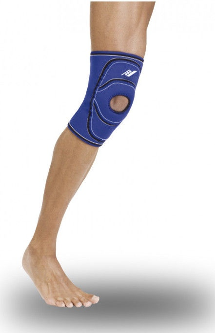 Rucanor Patello Knee Support XL Blue