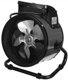 Elektriskais sildītājs Black Edition, 3 kW
