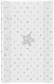 Пеленальный матрас Ceba Baby Stars, 80 см x 50 см
