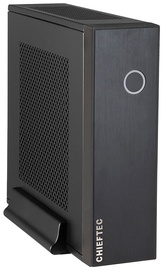 Chieftec Compact Series mITX Case Black IX-03B-OP