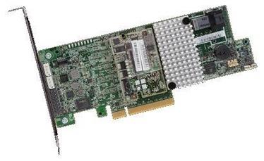 LSI SAS RAID Controller R05-25420-10
