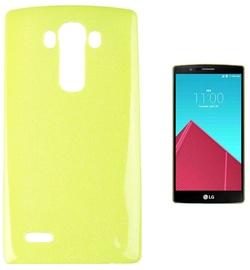 Telone Candy Ultra Slim Back Case For LG H815 G4 Light Green