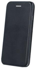 Mocco Diva Book Case For Samsung Galaxy A6 A600 Black
