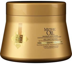 L´Oreal Professionnel Mythic Oil Masque 200ml