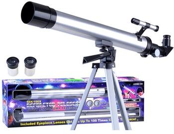 Intelektuāla rotaļlieta Refractor Telescope 0023