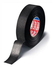 Elektrības izolācijas lente Tesa Insulating Tape Black 19x25000mm