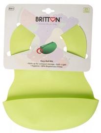 Детский нагрудник Britton Easy-Roll B1511 Yellow
