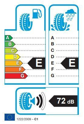 Зимняя шина Kelly Tires Winter HP, 205/55 Р16 91 T E E 72