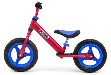 Līdzsvara velosipēds Milly Mally Sonic Rad