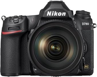 Spoguļkamera Nikon D780 + 24-120mm f/4 VR
