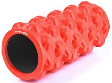Массажный валик Spokey Massage Roller Roll II Orange