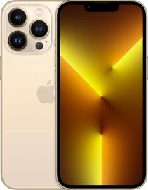 Мобильный телефон Apple iPhone 13 Pro, золотой, 6GB/128GB